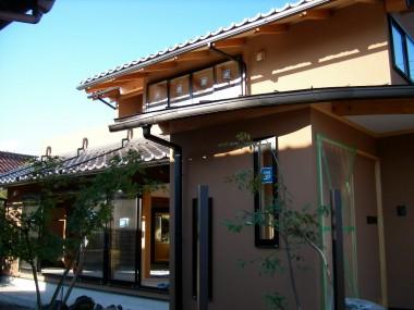 上福原の家